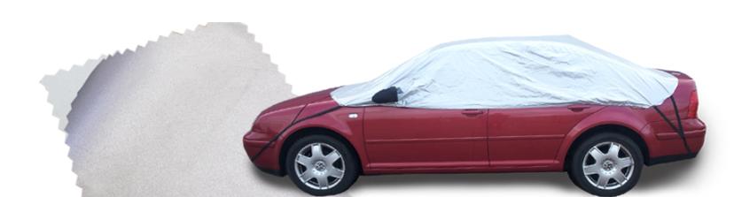 Cabrio Cover Halbabdeckung