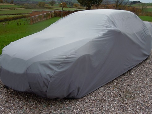 Ultimate Outdoor Cover