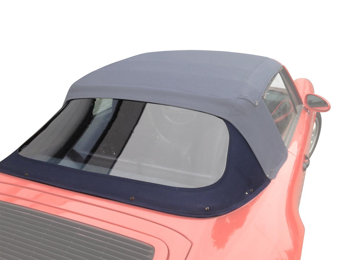 AIRAX Windschott f/ür Porsch 911 Typ 964 mit elektr Verdeck 911 G-Modell