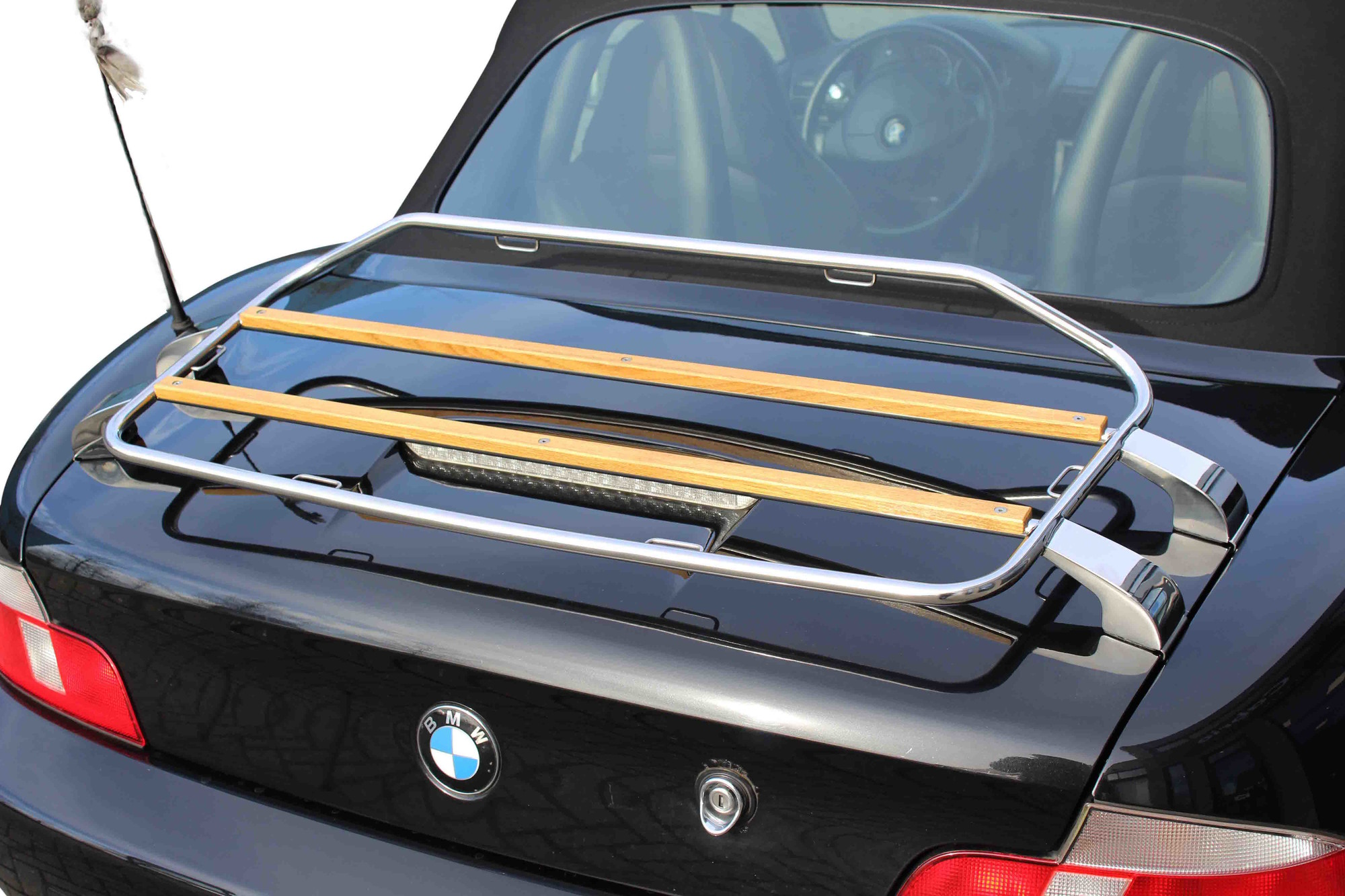 bmw z3 roadster heckgep cktr ger 1999 2003 tr ger. Black Bedroom Furniture Sets. Home Design Ideas