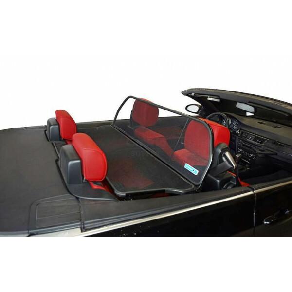 BMW 3 Reihe E93 Aluminium Windschott - Schwarz 2007-2013