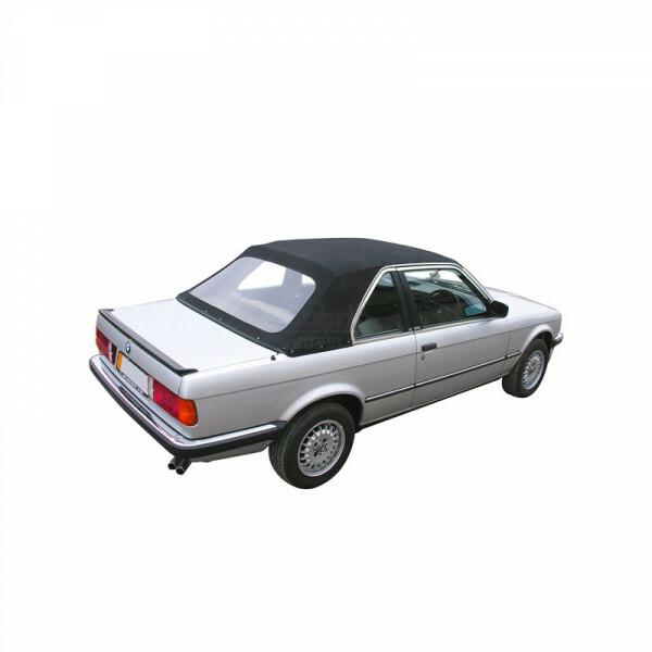 BMW E21 TC1 Bauer Sonneland A5 Verdeck 1977-1982