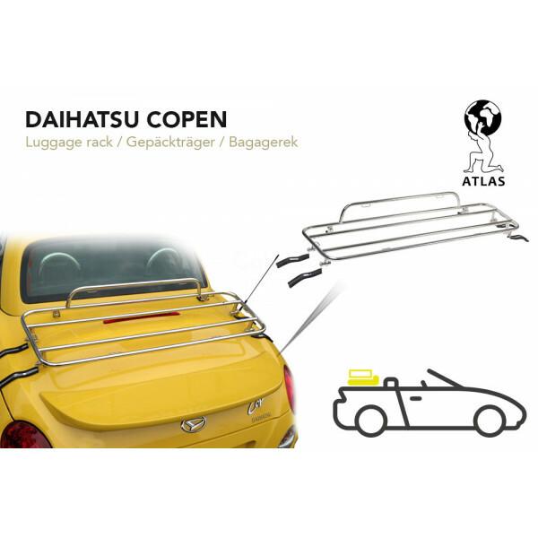 Daihatsu Copen Gepäckträger 2003-2013
