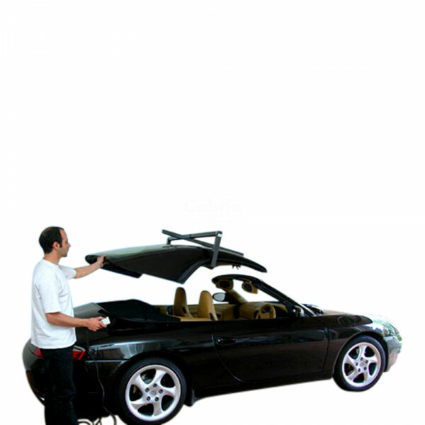 BMW E46 Hardtop Deckenlift