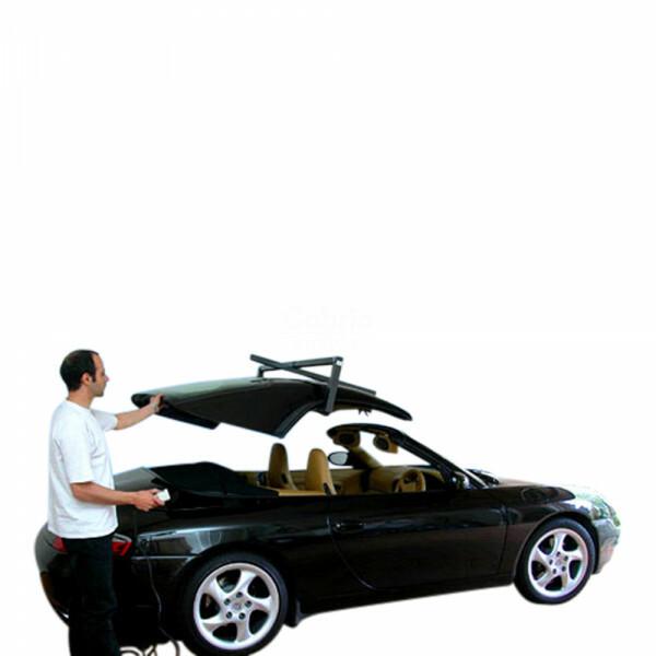 Mercedes-Benz W113 SL Hardtop Deckenlift