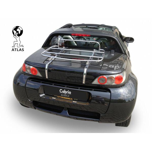 Smart Roadster Gepäckträger 2002-2005