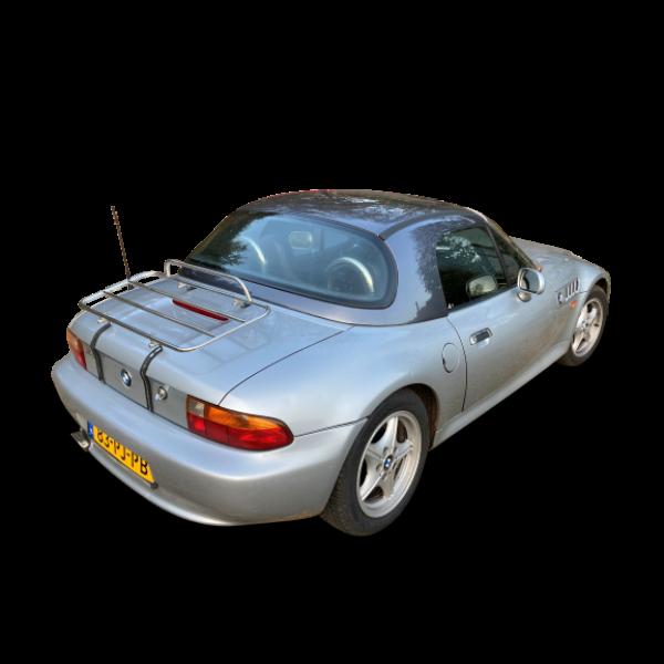 BMW Z3 Roadster Gepäckträger 1995-1999