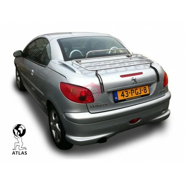 peugeot 206 cc gep cktr ger 2000 2007 cabrio supply. Black Bedroom Furniture Sets. Home Design Ideas