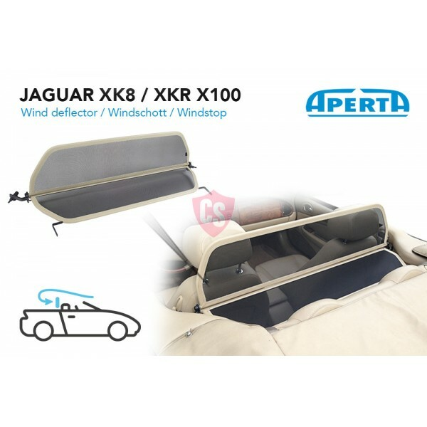 2001 Jaguar Xkr For Sale In Tampa Florida: Jaguar XK8 / XKR X100 Windschott
