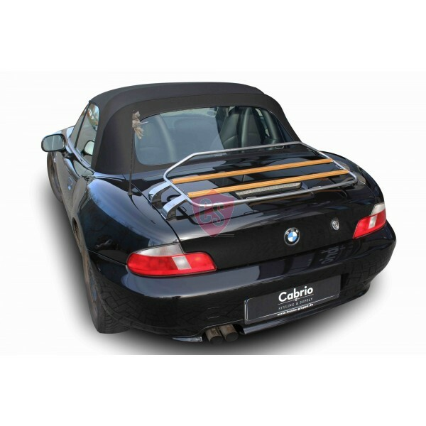 BMW Z3 Roadster Gepäckträger - Wood Edition |1996-1999
