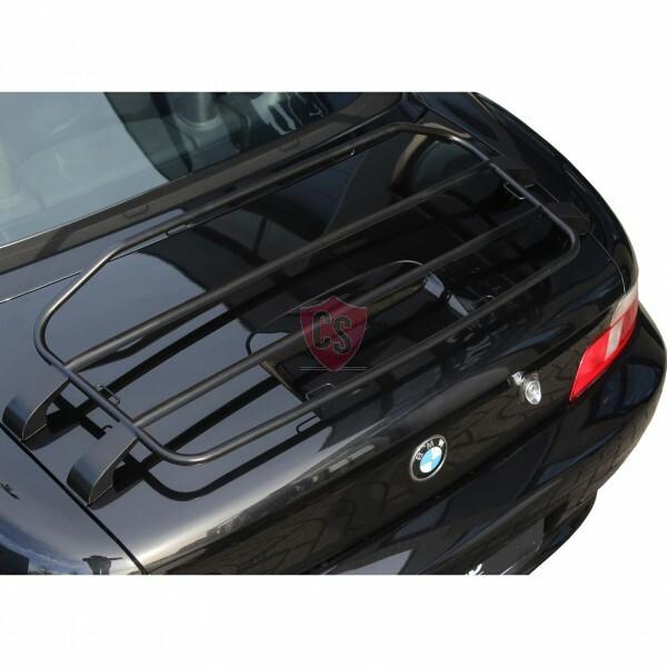 BMW Z3 Roadster Gepäckträger | Limited Edition |1996-1999 | Black