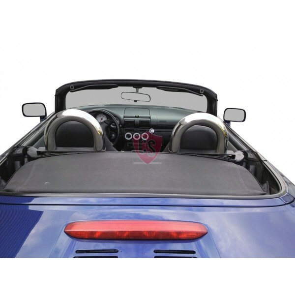 Toyota MR2 Roadster Überrollbügel 1999-2007
