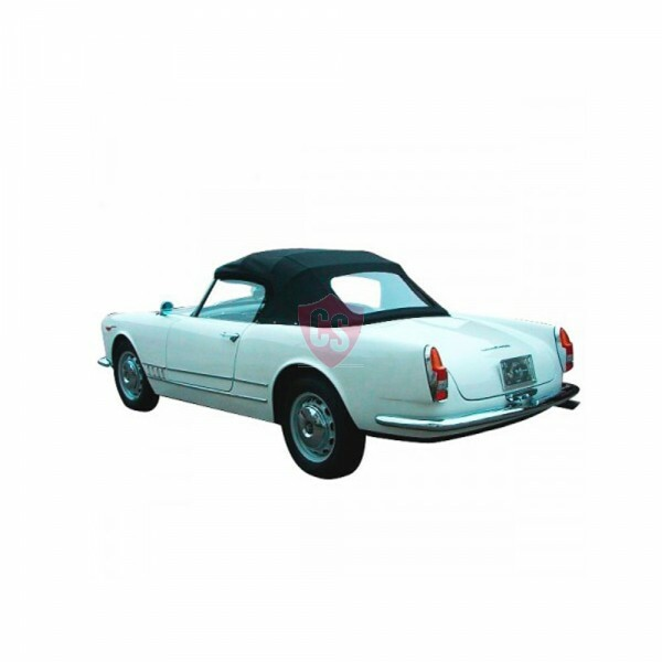 Verdeck (Sonnenland) Alfa Romeo 2000 Spider 1960-1962