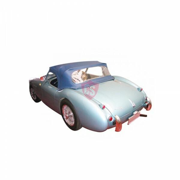 Austin Healey 100-4/BN1/BN2 1953-1956 - PVC Verdeck