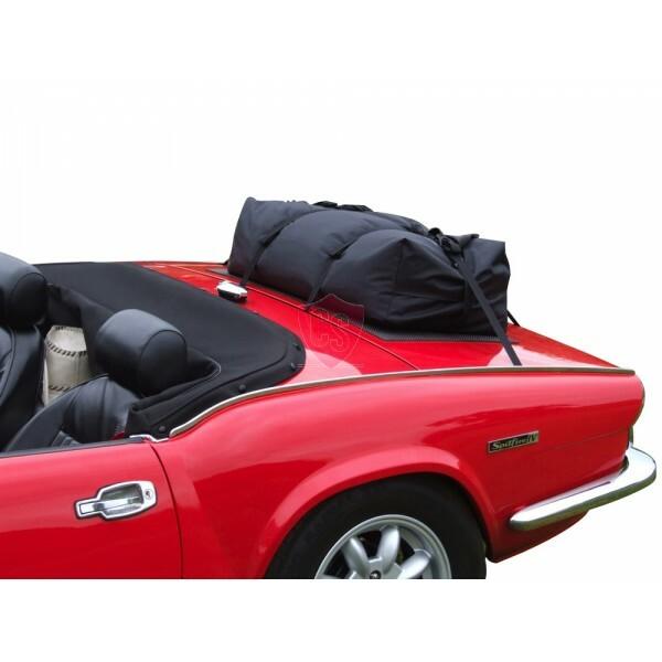 Cabrio Gepäcktasche 75 Liter