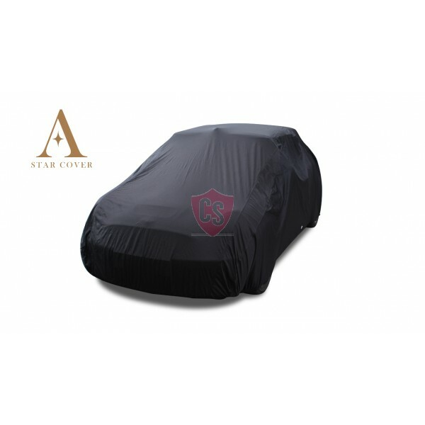 MINI R50 R52 R53 R56 R57 F56 F57 Wasserdichte Vollgarage - Star Cover