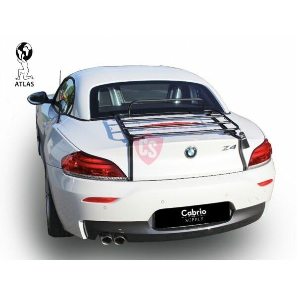 Bmw Z4 With Hardtop: BMW Z4 E89 Roadster Gepäckträger