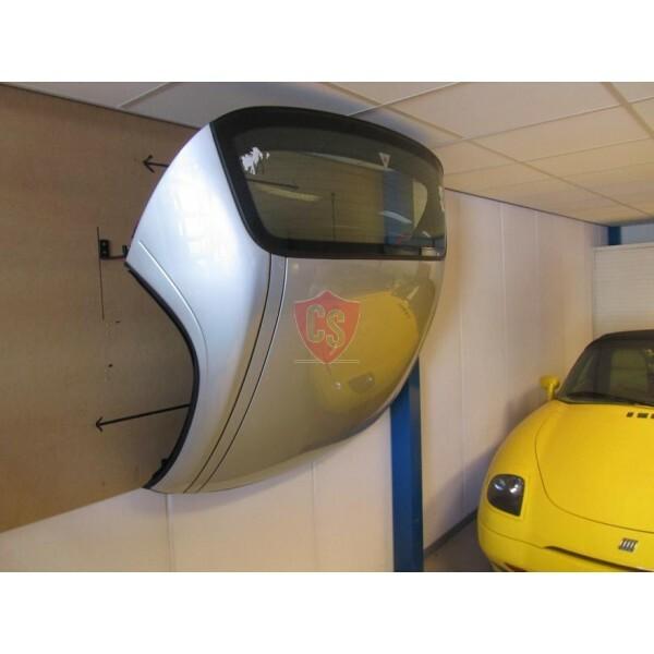 Bmw Z 4 Price: BMW Z4 Roadster Hardtop Wandhalter