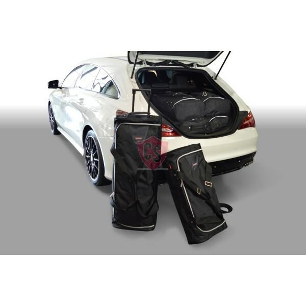 mercedes benz cla shooting brake x117 2015 heute car. Black Bedroom Furniture Sets. Home Design Ideas