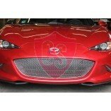 Front Grill Mazda MX-5 ND/RF Mesh Breit