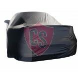Porsche 911 992 Wasserdichte Vollgarage - Star Cover - Spiegeltaschen