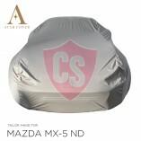 Mazda MX-5 ND Wasserdichte Vollgarage