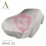 BMW Z3 E36 Roadster Wasserdichte Vollgarage