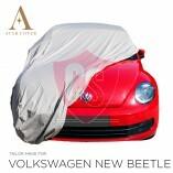 Volkswagen New Beetle Cabrio 2002-2011 Wasserdichte Vollgarage - Star Cover