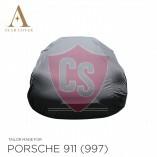 Porsche 911 997 Wasserdichte Vollgarage - Star Cover