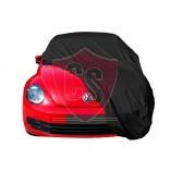 Volkswagen Beetle Cabrio 2011-2019 Wasserdichte Vollgarage - Star Cover