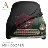 Austin & Morris MINI Wasserdichte Vollgarage - Star Cover