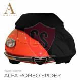Alfa Romeo 4C Spider Outdoor Car Cover