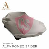 Alfa Romeo 4C Spider Wasserdichte Vollgarage