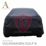 Audi A3 8P7 Cabrio 2008-2013 Wasserdichte Vollgarage - Star Cover