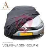 Volkswagen Golf 6 Cabrio Wasserdichte Vollgarage - Star Cover