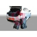 Alfa Romeo Giulietta 2010-heute Reisetaschen Kofferset