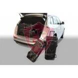 Audi Q5 (8R) 2008-2017 Car-Bags Reisetaschen Set