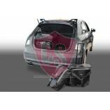 Audi A1 Sportback (8X) 2012-2018 Car-Bags Reisetaschen