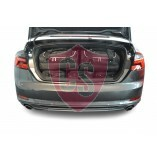 Audi A5 Cabriolet (F5) 2017-heute Car-Bags Reisetaschen