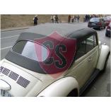 Volkswagen Kever 1302 PVC Verdeck 1968-1972