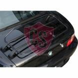 BMW Z3 Roadster Gepäckträger | Limited Edition |1999-2003 | Black