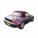 BMW Z3 E36 1996-2003 - Stoff Verdeck (mit Seitentaschen) Mohair®