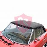 Fiat 124 Spider Sonnenland A5 Verdeck 1966-1977