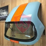 Fiat Barchetta Hardtop Wandhalter