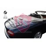 Jaguar XK8 Gepäckträger - Limited Edition - 1996-2005