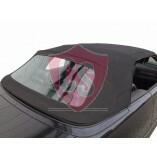 BMW 3 Reihe E36 Cabrio PVC Heckscheibe