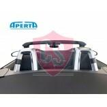 Audi TT Roadster 8S FV9 Spiegel Design Windschott 2014-heute