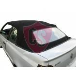Volkswagen Golf 3 & 4 Cabrio Glas Heckscheibe - 1993-2002