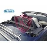 Mercedes-Benz SLK R171 Windschott Klettband Befestigung 2004-2011