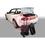 Mazda MX-5 (NC) 2005-2015 Car-Bags Reisetaschen